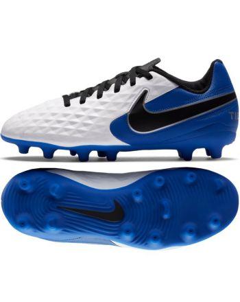 Buty Nike JR Tiempo Legend 8 Club FG/MG AT5881 104