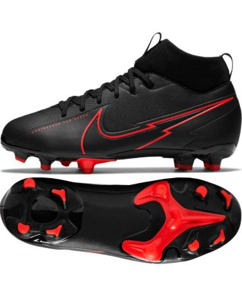 Buty Nike JR Mecurial Superfly 7 Academy MG  AT8120 060