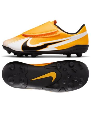 Buty Nike JR Mercurial Vapor 13 Club MG PS (V) AT8162  801