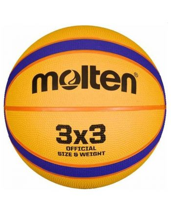 Piłka koszykowa 7 Molten Libertria 3x3