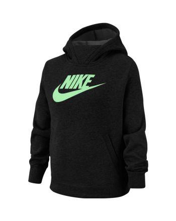 Bluza Nike Sportswear Girls' Pullover Hoodie BV2717 014