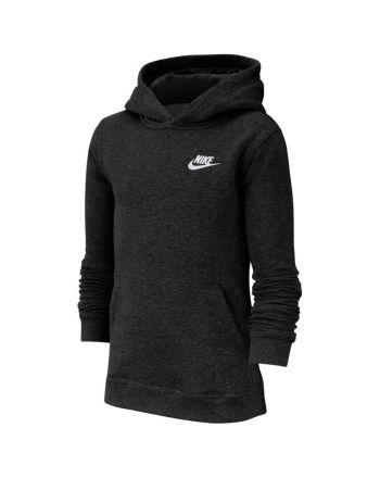Bluza Nike Sportswear Club Big Kids' Pullover Hoodie BV3757 011