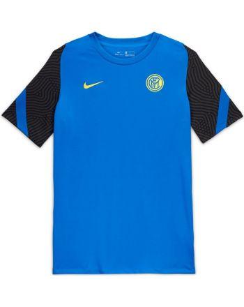 Koszulka Nike Inter Mediolan Strike CD4914 413