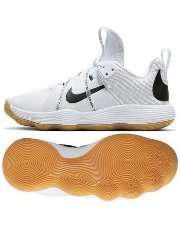 Buty siatkarskie Nike React HyperSet CI2955 100