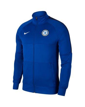 Bluza Chelsea FC M nk l96 anthm trk jkt CI9234 495