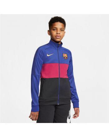 Bluza Nike Fc Barcelona jr CI9259 455