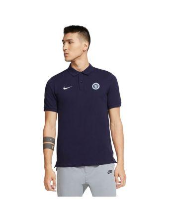 Koszulka Polo Nike Chelsea FC CI9521 498