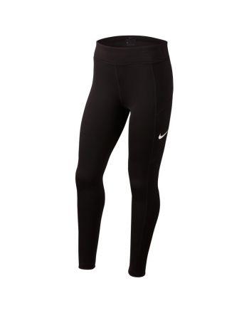 Spodnie Nike Trophy Big Kids' (Girls') Training Tights CI9940 010
