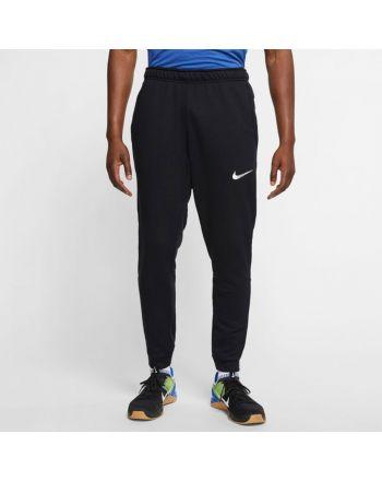 Spodnie Nike Dry Pant Taper Fleece CJ4312 010