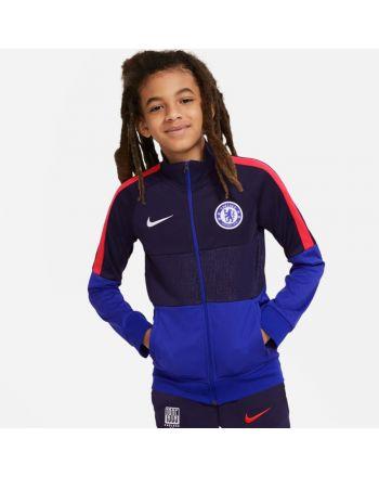 Bluza Nike Chelsea FC I96 Anthem Y CK8578 498