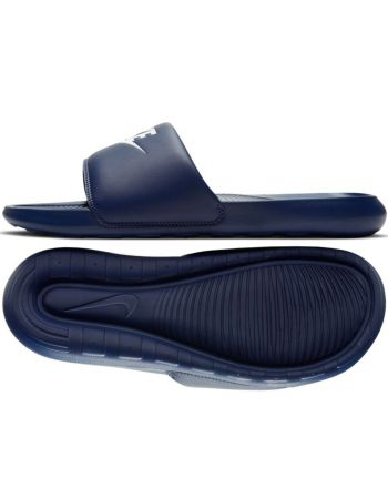 Klapki Nike Victori One CN9675 401