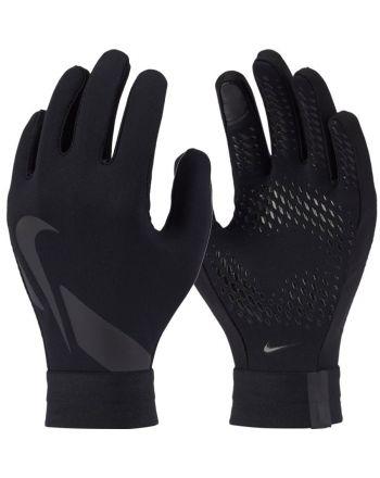 Rękawiczki piłkarskie Nike Hyperwarm Academy Y CU1595 011