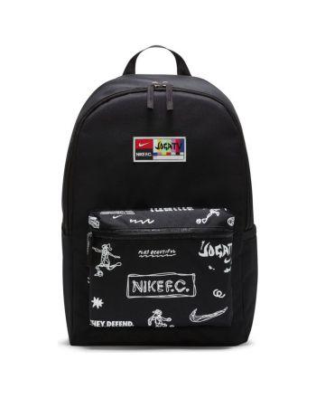 Plecak Nike F.C. Soccer Backpack CU8164 010