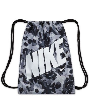 Worek Nike Kids' Printed Gym Sack CU8339 010