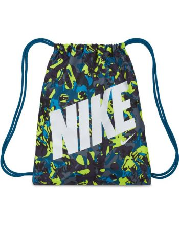 Worek Nike Kids' Printed Gym Sack CU8339 301