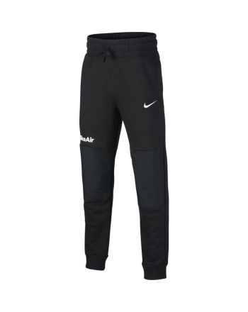 Spodnie Nike Air Jr CU9205 010