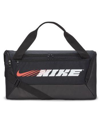 Torba Nike Brasilia Graphic Training Duffel Bag CU9476 011