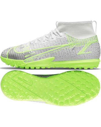 Buty Nike Jr. Mercurial Superfly 8 Academy TF CV0789 107
