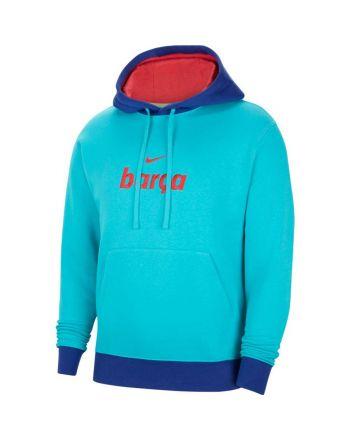 Bluza Nike FCB M NSW Club Hoodie PO BB CV8664 343