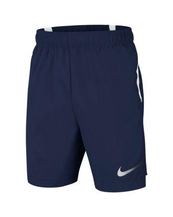 Spodenki Nike Big Kids' (Boys') Training Shorts CV9308 410