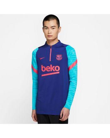 Koszulka Nike FC Barcelona Strike CW1659 456