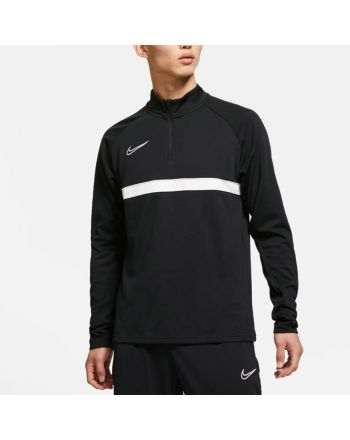 Koszulka Nike Dri-FIT Academy Men's Soccer Drill Top CW6110 010