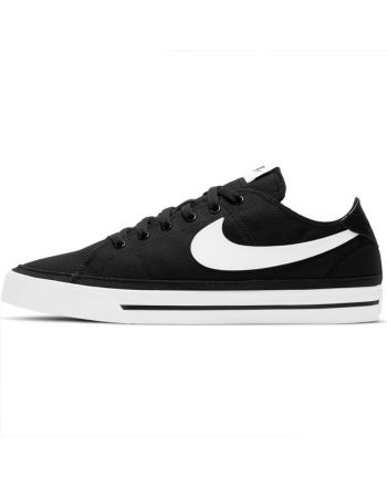 Buty Nike Court Legacy Canvas CW6539 002