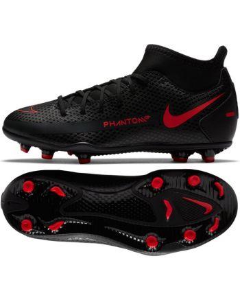 Buty Nike JR Phantom GT Club DF FG/MG CW6727 060