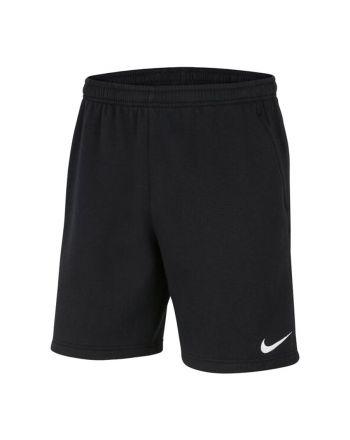 Spodenki Nike Park 20 Fleece Short Junior CW6932 010