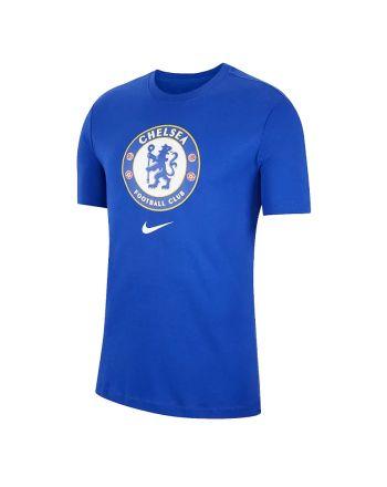 Koszulka Nike Chelsea FC Men's Soccer T-Shirt CZ5595 480