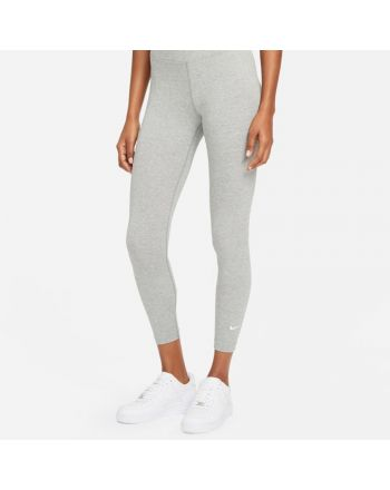 Legginsy Nike Sportswear Essential Women's 7/8 Mid-Rise Leggings CZ8532 063