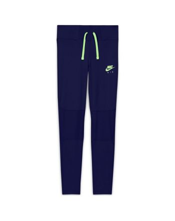 Legginsy Nike Air Big Kids' (Girls') Training Leggings DA1003 492