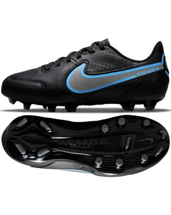 Buty Nike Jr. Tiempo Legend 9 Academy FG/MG DA1333 004