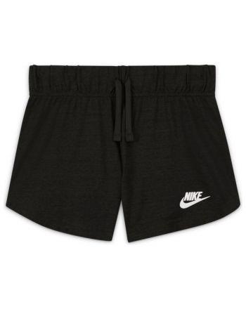 Spodenki Nike Big Kids' (Girls') Jersey Shorts DA1388 032