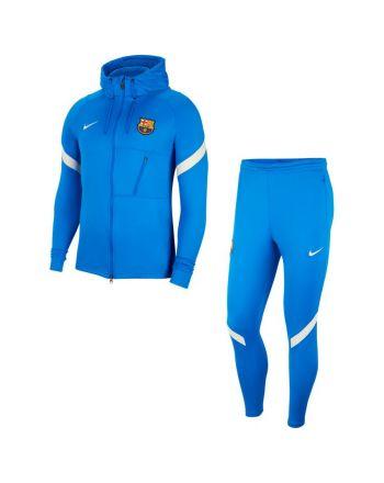 Dres Nike FC Barcelona Strike DA2464 428