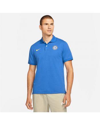 Koszulka Nike Chelsea FC Men's Soccer Polo DA2537 408