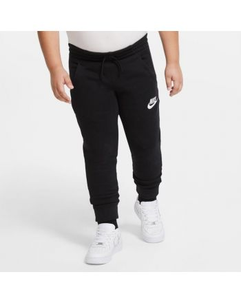 Spodnie Nike Sportswear Club Fleece Big Kids' (Boys') Joggers (Extended Size) DA5115 013