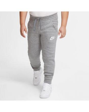 Spodnie Nike Sportswear Club Fleece Big Kids' (Boys') Joggers (Extended Size) DA5115 091