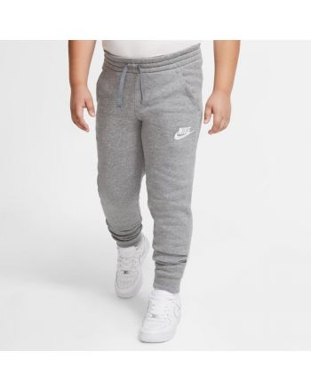 Spodnie Nike Sportswear Club Fleece Big Kids' (Boys') Joggers (Extended Size) DA5115 091