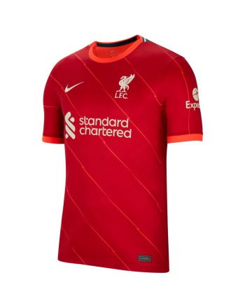 Koszulka Nike Liverpool FC 2021/22 Stadium Home DB2560 688