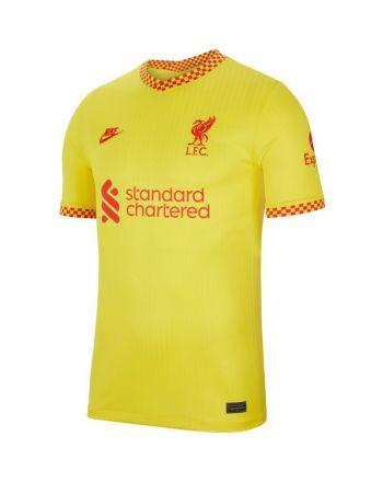 Koszulka Nike Liverpool FC 2021/22 Stadium Third DB5902 704