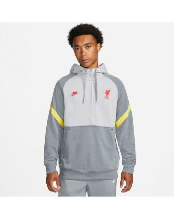 Bluza Nike Liverpool FC 1/2-Zip Fleece DB7824 016