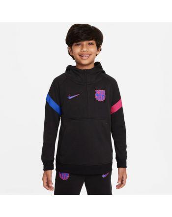 Bluza Nike FC Barcelona DB8178 014