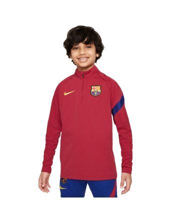 Bluza Nike FC Barcelona Academy Pro DC0113 624