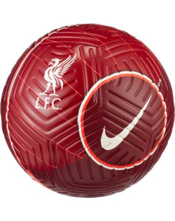 Piłka Nike Liverpool FC Strike DC2377 677
