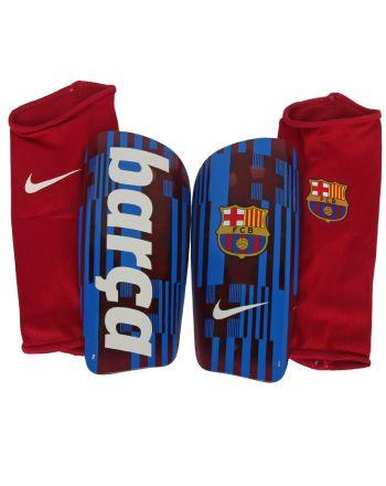 Nagolenniki Nike FC Barcelona Mercurial Lite DC2405 620
