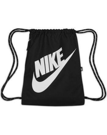 Worek Plecak Nike Heritage Drawstring Bag DC4245 010