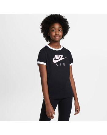 Koszulka Nike Air Girls T-Shirt CZ1828 657
