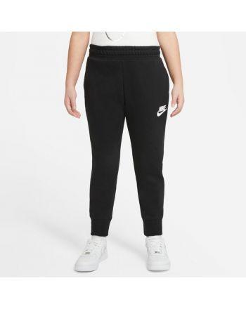 Spodnie Nike Sportswear Club Big Kids' (Girls') French Terry Pants DA5115 013