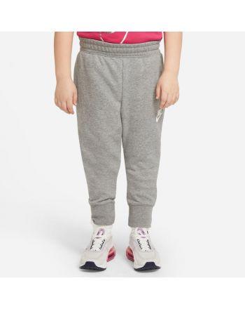 Spodnie Nike Sportswear Club Big Kids' (Girls') French Terry Pants DC7211 091